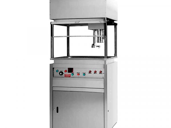 Churrera automatica marca CONBEQ modelo SUPER-FRIPP