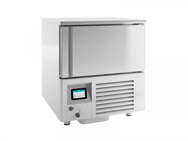 abatidor de temperatura ABT5-1L marca INFRICO
