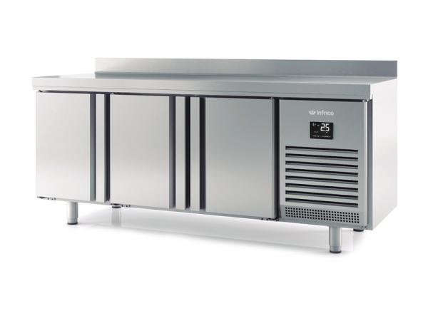Mesa de refrigeración GN1/1 Serie 700 marca INFRICO modelo BMGN 1960 II