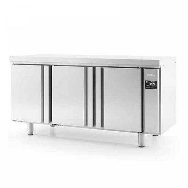 Mesa refrigeración pre-instalada Serie 800 marca INFRICOa Serie 800 marca INFRICO modelo MR 2190 GR