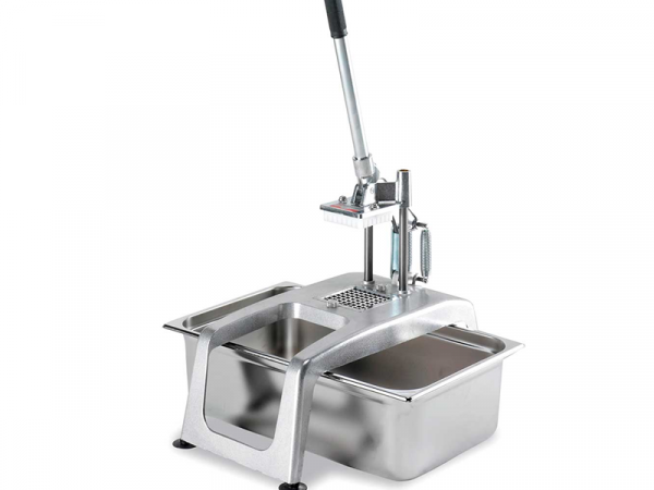cortadora manual de patata frita marca Sammic