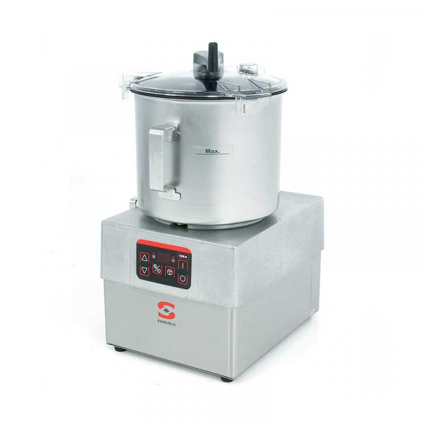 Cutter y Emulsionadores Marca SAMMIC