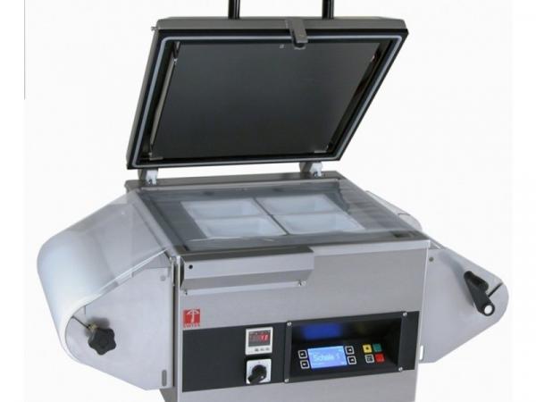 Termoselladora Marca VAC-STAR modelo S-220 MP