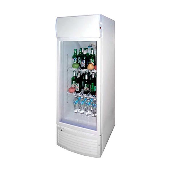 Armario expositor refrigerado EXPO 2020