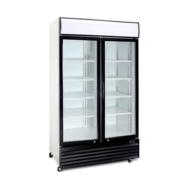 Armarios expositores refrigerados +FRED