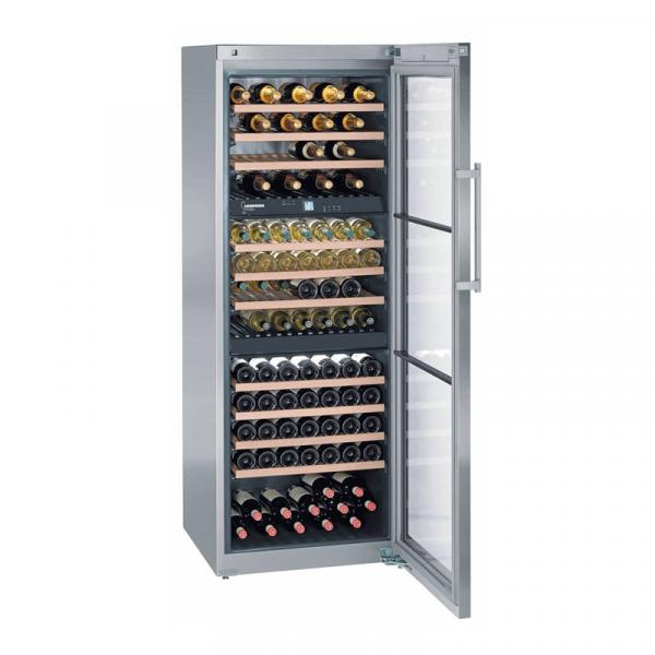 Armario para el acondicionamiento de vinos VINIDOR