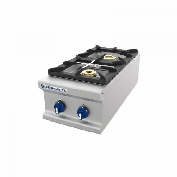 Cocinas a gas Serie 900 REPAGAS
