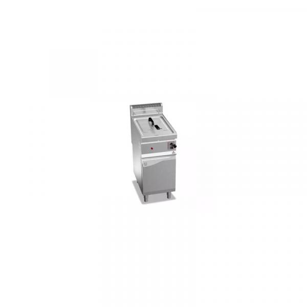 Freidora eléctrica Capacidad 10 litros Marca BERTO'S