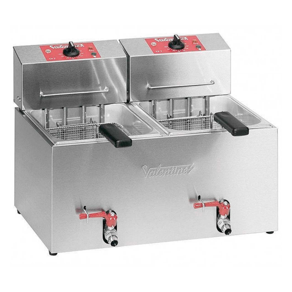 Freidora eléctrica Modelo TF13 Marca VALENTINE
