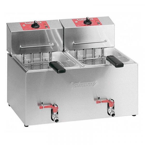 Freidora eléctrica Modelos TF 77 Marca VALENTINE