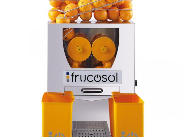 Exprimidor Modelo F50 Marca FRUCOSOL