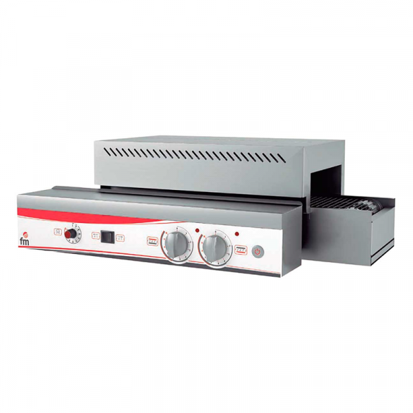 Tostador industrial modelo TH3002 FM Industrial