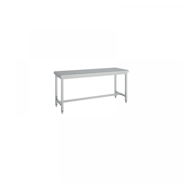 mesa mural sin estantes
