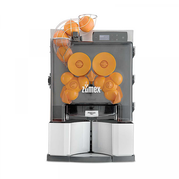 Exprimidor de naranjas Serie Essential Pro marca ZUMEX