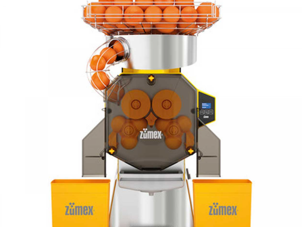 Exprimidor de zumo de naranjas Serie Speed Pro Basic - ZUMEX