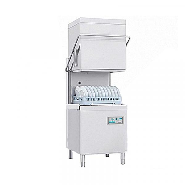 Lavavasos y lavaplatos de capota Serie electrónica marca INFRICO