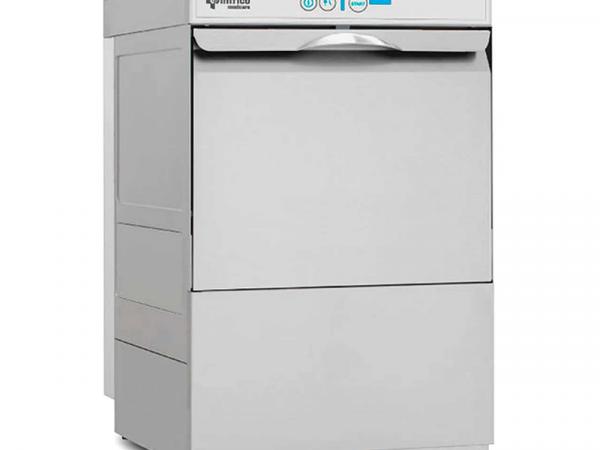 Lavavasos y lavaplatos Serie electrónica marca INFRICO