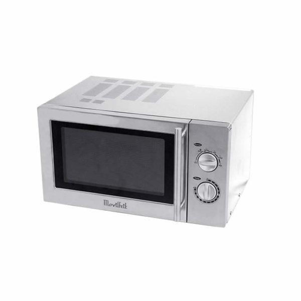 Microondas profesional manual Marca Movilfrit
