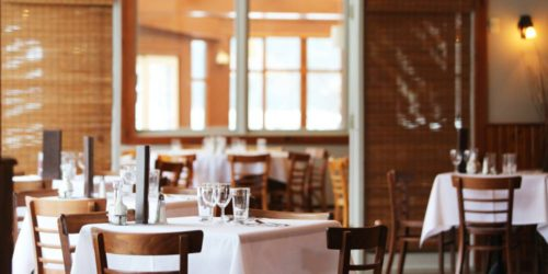 restaurante - maquinaria para restaurantes - equipacion restaurantes