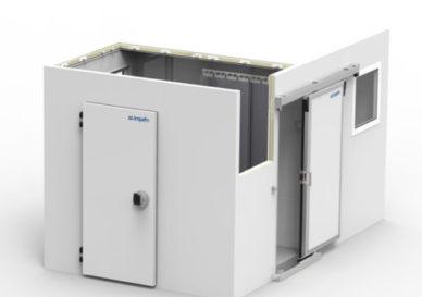 camara frigorifica panelable - camaras frigorificas - frio industrial