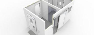 como limpiar camara frigorifica panelable - camaras frigorificas en panel sandwitch