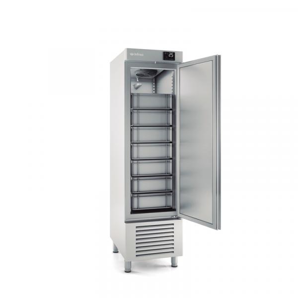 Armarios de refrigeración pescado Serie AP 400/900 L marca INFRICO