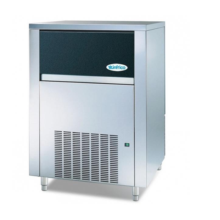 Fabricador de hielo SERIE C (con almacén) FHC-A/W - INFRICO