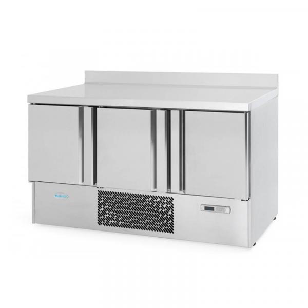 Mesa refrigerada para ensaladas II Serie 700 marca INFRICO