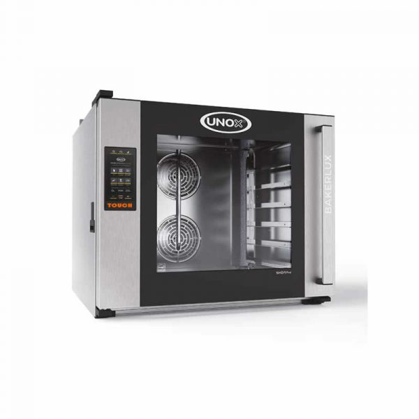 Horno profesional Bakerlux Shop Pro Touch