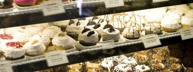 vitrinas pastelería - vitrinas para hostelería - vitrinas expositoras pasteles