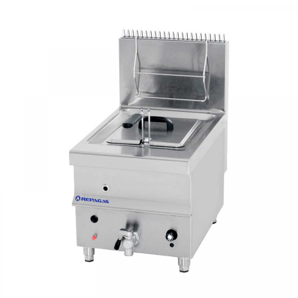 Freidora a gas cocina profesional Repagas