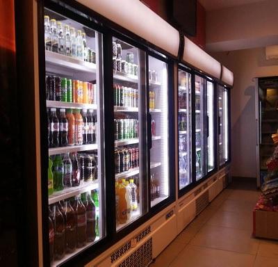 Armarios refrigeradores para todo tipo de negocios
