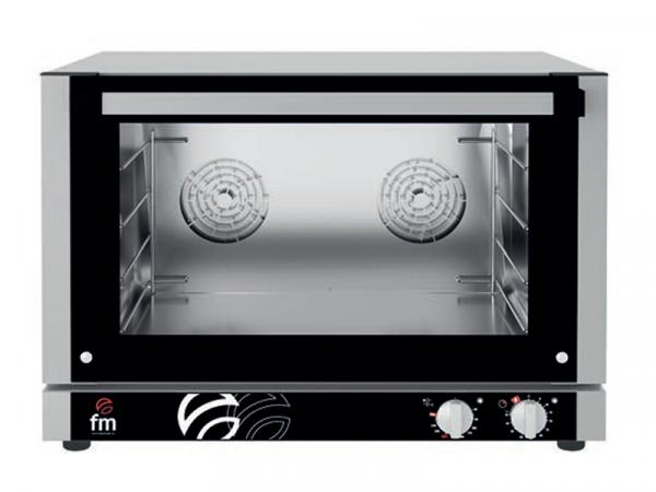 Horno profesional modelos rx especial para panadería marca FM
