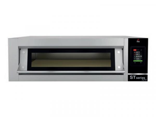 Horno profesional serie pastry marca FM ideal para pastelerías
