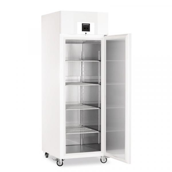 Armarios congeladores ventilados de laboratorio Marca LIEBHERR