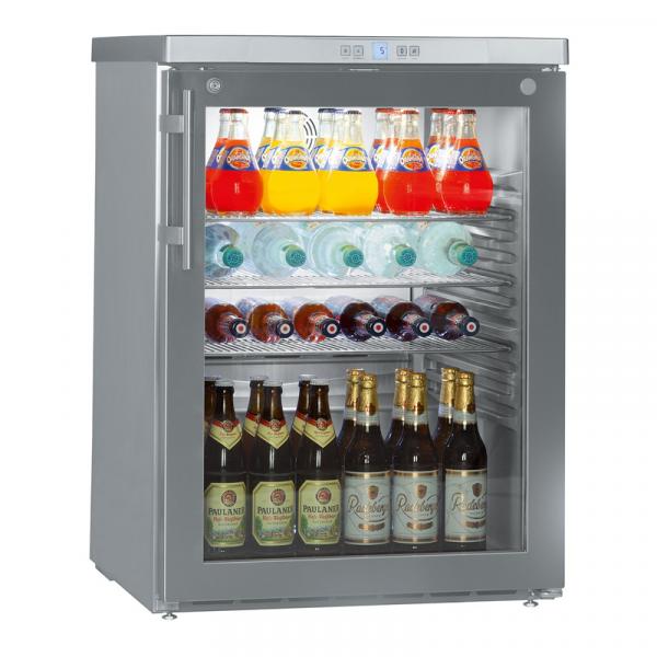 Armarios frigoríficos ventilados Bajo encimera Marca Liebherr