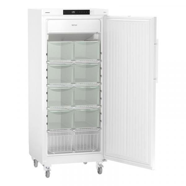 Congeladores para laboratorio Mediline Atex 95 Marca Liebherr