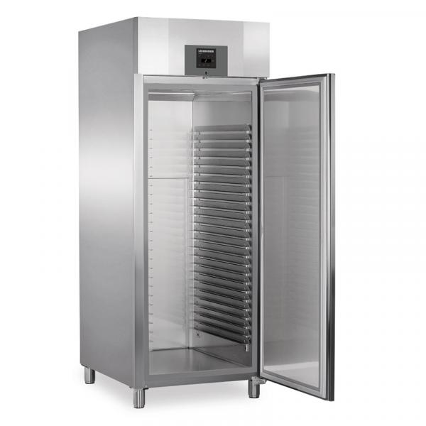 Congeladores verticales para pastelería y panadería Marca Liebherr