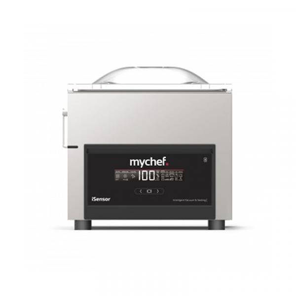 Envasadora al vacío sobremesa iSensor S marca Mychef