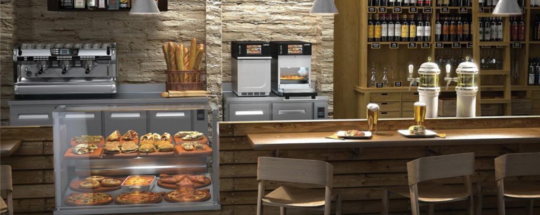 Equipamiento para bares restaurantes cafeterias