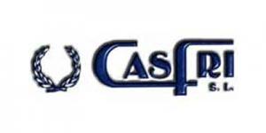 Logo Marca Casfri