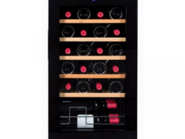 Vitrinas para Vinos 24 botellas Marca CASFRI