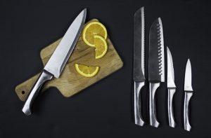 Esterilizador de cuchillos Coolvi