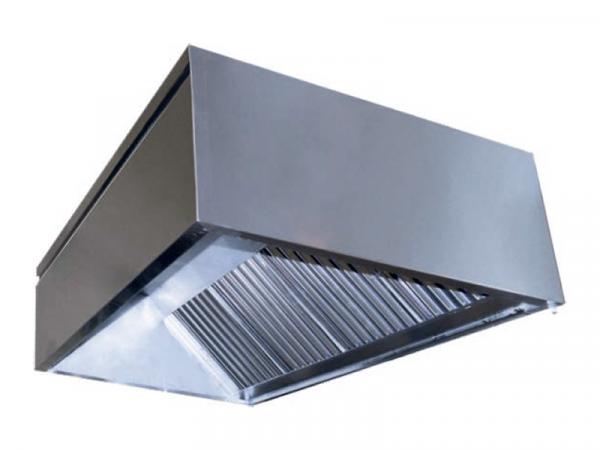 Campanas Oven Invertidas Marca COFRISE
