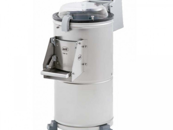Peladora de Patatas Marca EUTRON modelo PSM-20