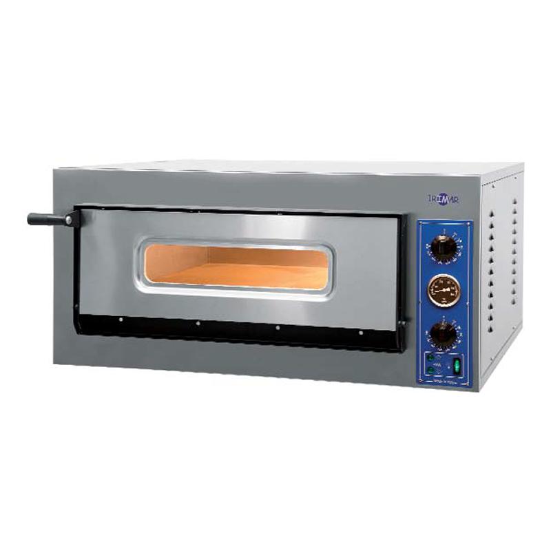 Hornos de Pizza Serie P marca IRIMAR modelo P-4 / Ø360