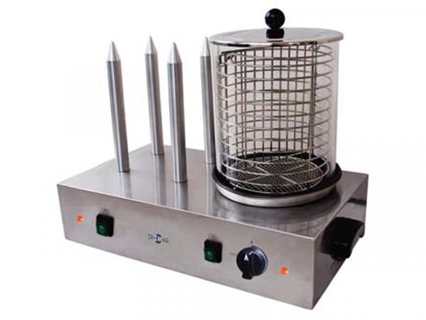 Máquina de Perritos Serie CP marca IRIMAR