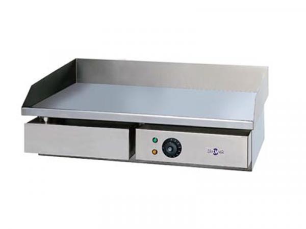 Planchas Eléctricas Placa Cromoduro MARCA IRIMAR modelo PLE-L-550CD