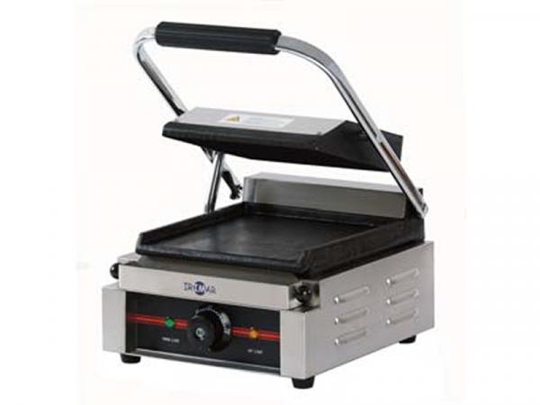 Plancha Grill Simple de 220mm DE IRIMAR