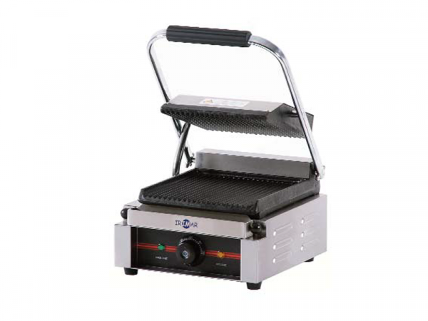 Plancha Grill Simple de 340mm Marca IRIMAR